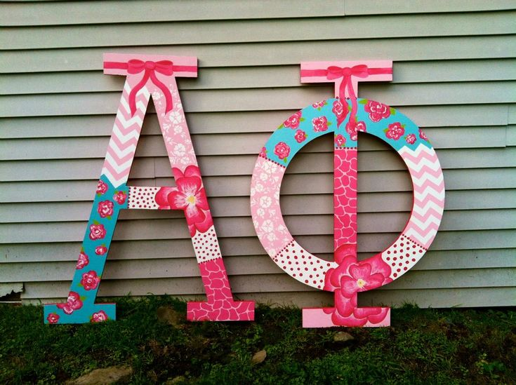our new letters at the university of maine