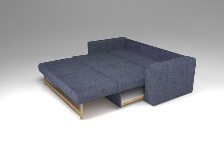 Animated sofa