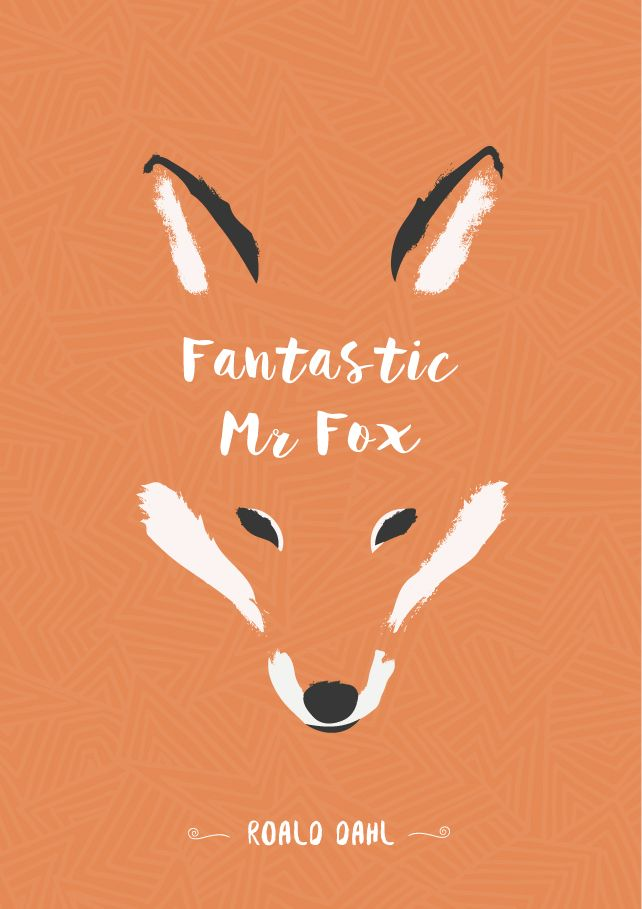 "Give me feedback on ""Fantastic Mr Fox - Book Cover Design"", a work-in-progress on @Behance :: http://be.net/wip/1272377/2221861"