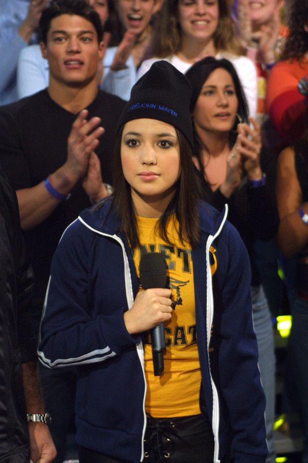 Michelle Branch's relevancy. | 33 Things Everyone Between The Ages Of 24 And 31…