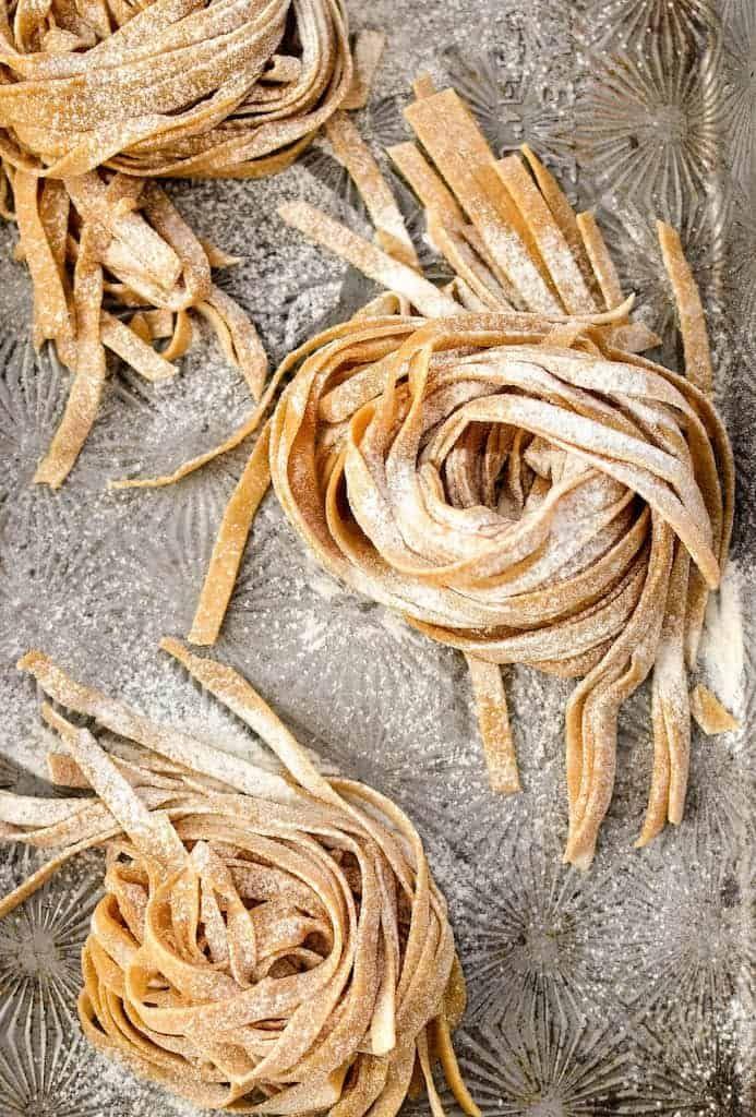 this homemade whole wheat pasta is the best homemade pasta recipe that taste s worlds better better th homemade pasta recipe wheat pasta recipes homemade pasta pinterest