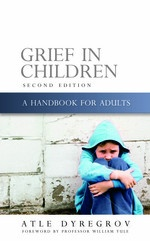 A easy-to-read, practical book to help adults understand the grieving process in children. It covers family, home, school and the place of faith.