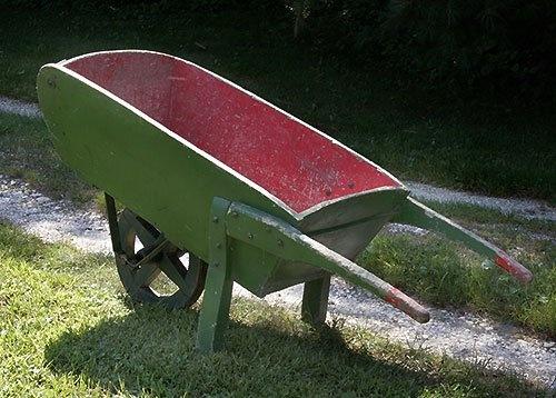 25 Best Ideas About Wheelbarrow Decor On Pinterest