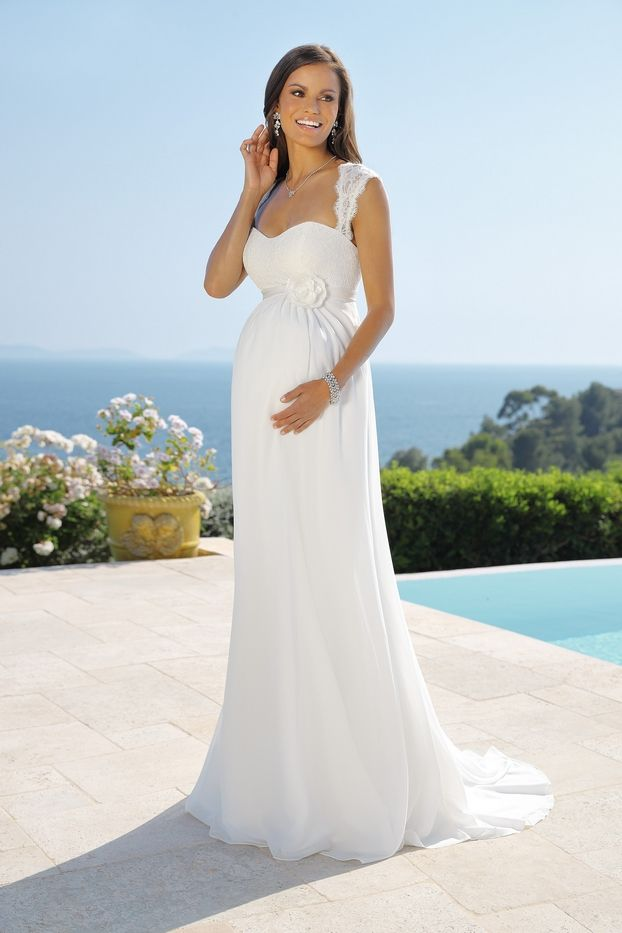 Pregnant Collection Ladybird Maternity Wedding Dresses Pregnant Wedding Dress Wedding Dresses Pregnant Brides Stylish Wedding Dresses
