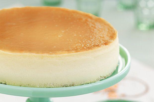 Original New York Cheesecake recipe