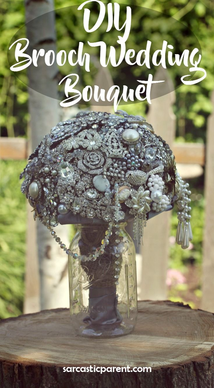 After getting married and having kids, one starts to forget about many different things from their wedding day. The table decorations start to fade. What your meals were. The music being played. I don't think that I could ever forget the process of making my handmade brooch bouquet. I have always been a unique …