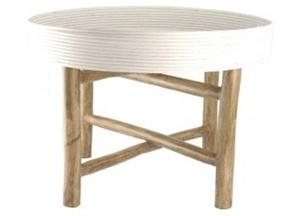 Coffee / butler table van Go'round.   Nu € 119,95