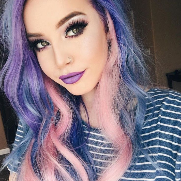 Yay or Nay ? My Pony Pastel Hair &Nose Piercing Jewelry at MyBodiArt