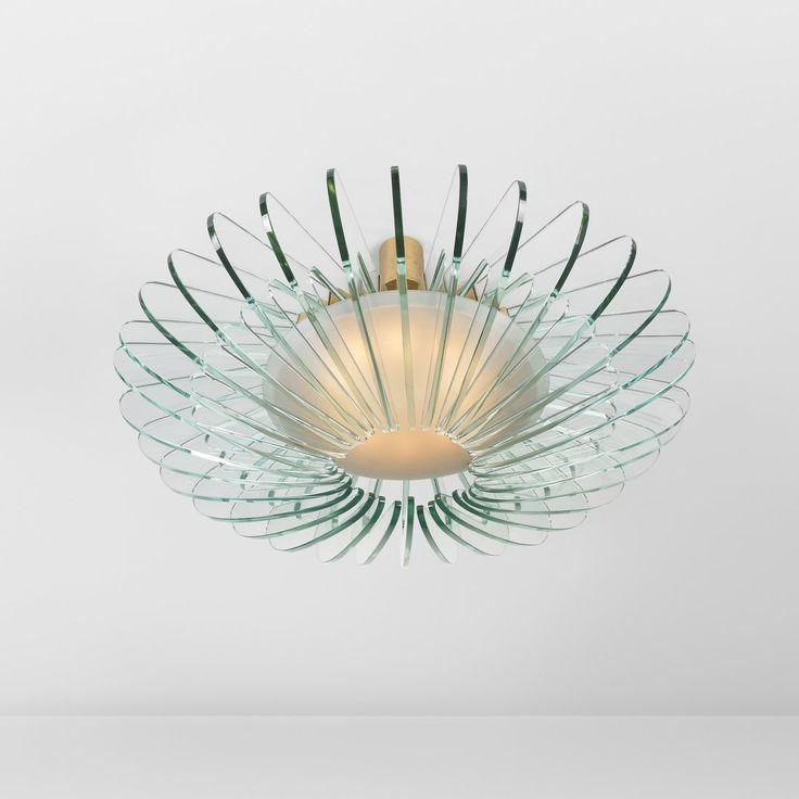 Max Ingrand chandelier