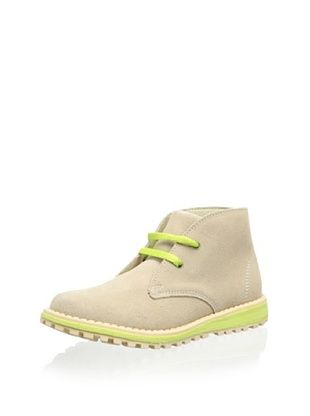 52% OFF umi Kid's Hectorr (Tan Suede)
