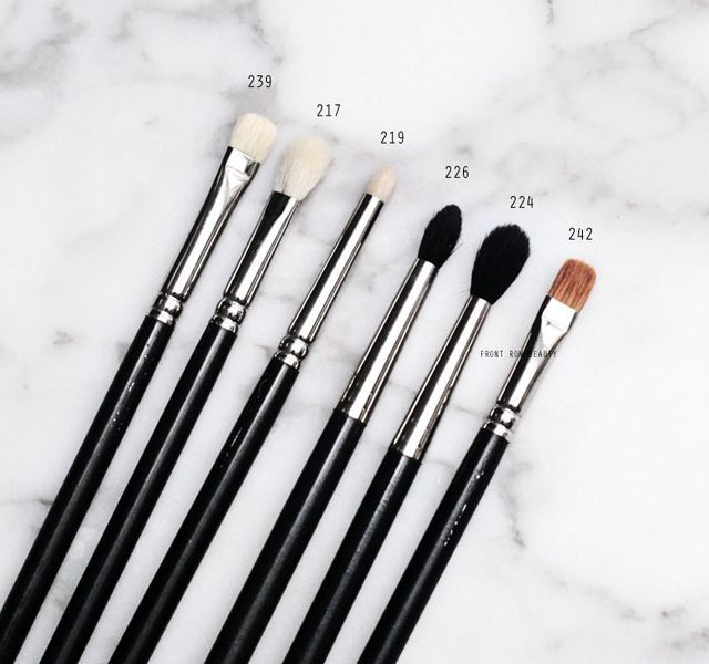 17 best ideas about sigma makeup brushes on pinterest