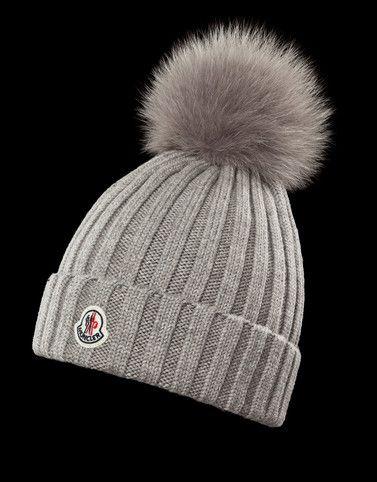 moncler womens winter hat