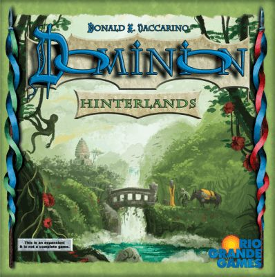 Dominion: Hinterlands – Snydepels