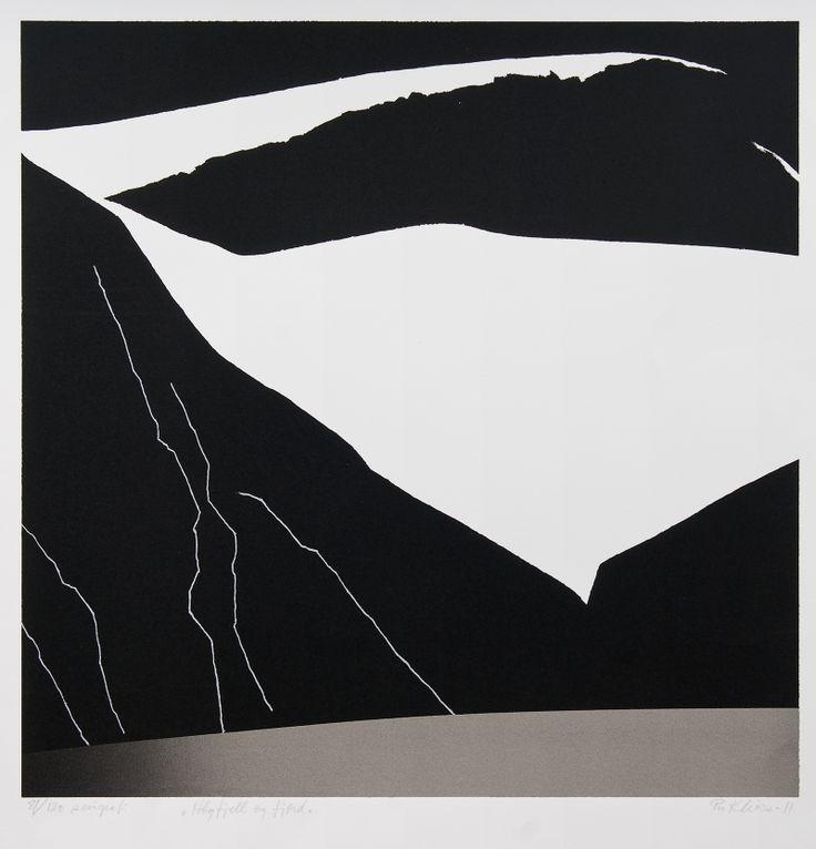 Kleiva Per, Frå høgfjell til fjord (Produktdetaljer) []