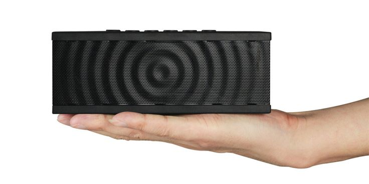 Check out the ultra-light Bonpie WS-701B Bluetooth #Portable#Speaker (3Wx2) and enjoy your favourite music both at home and outdoors at - https://www.ooberpad.com/products/bonpie-ws-701a-b-c2-bluetooth-speaker-3wx2