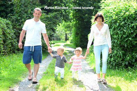 Rodinné :: MartinaKonradova-fotografie
