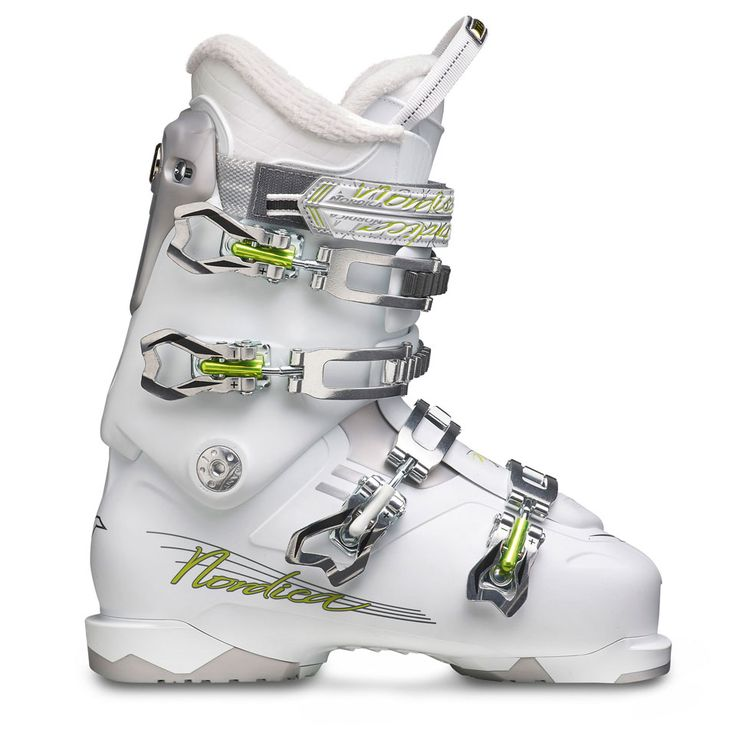 Nordica NXT N4 Ski Boots - Women's 2015   Nordica for sale at US Outdoor Store