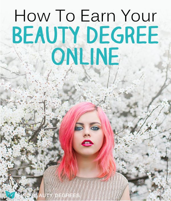 Despite how cosmetology is a hands-on career, there are a few beauty schools that offer online courses for cosmetology students. This is great for a busy schedule and a great resource to finding the right program... #beautyschool