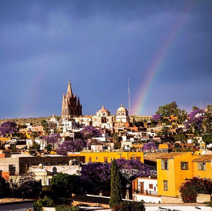 11 Places To Visit in San Miguel De Allende