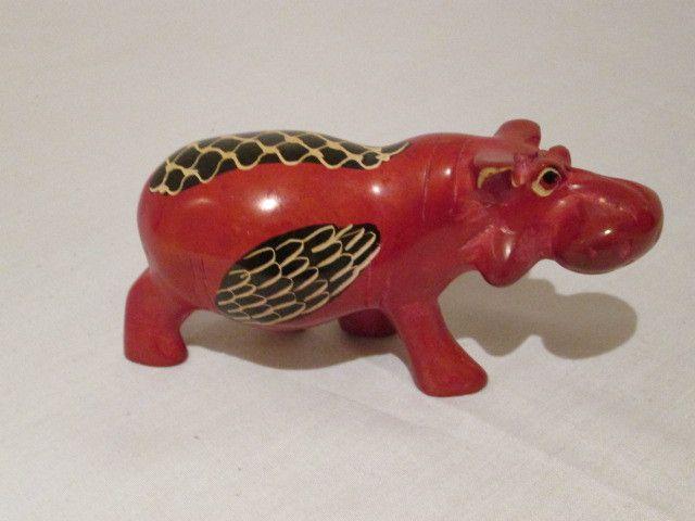 #10--Large size-Hippo