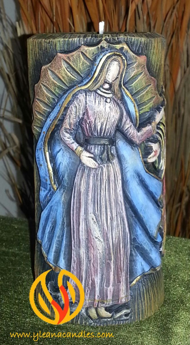 Virgen María de la Juventud
