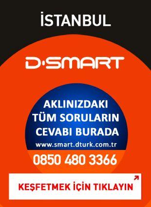 Dsmart İstanbul