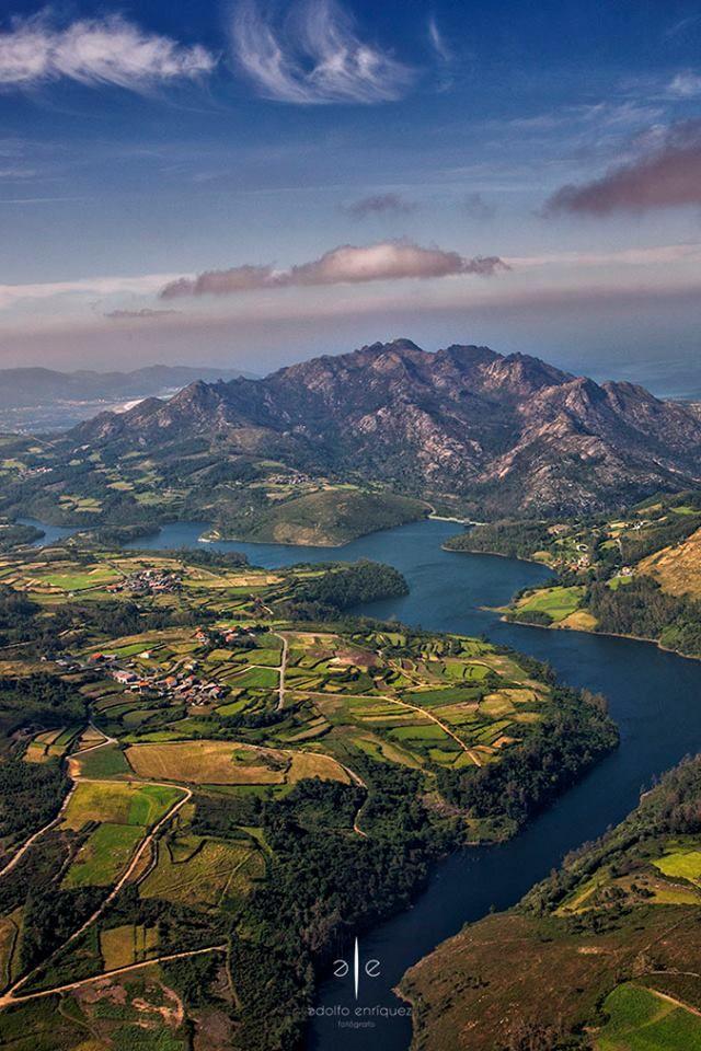 Galicia, Spain ... By Adolfo Enriquez