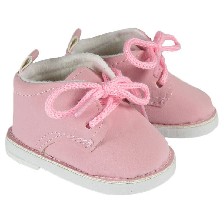 Silly Monkey - Pink Desert Boots, $8.00 (http://www.silly-monkey.com/products/pink-desert-boots.html)