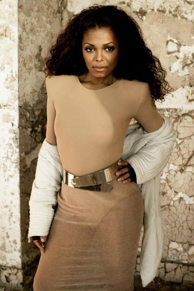 Naked pictures of janet jackson images 46