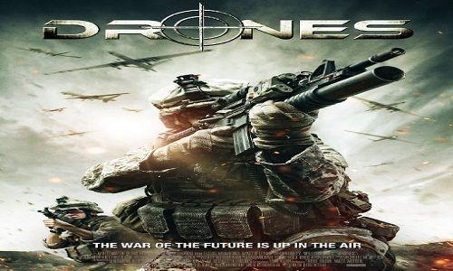 Drones (2013) - Nonton Film Gratis