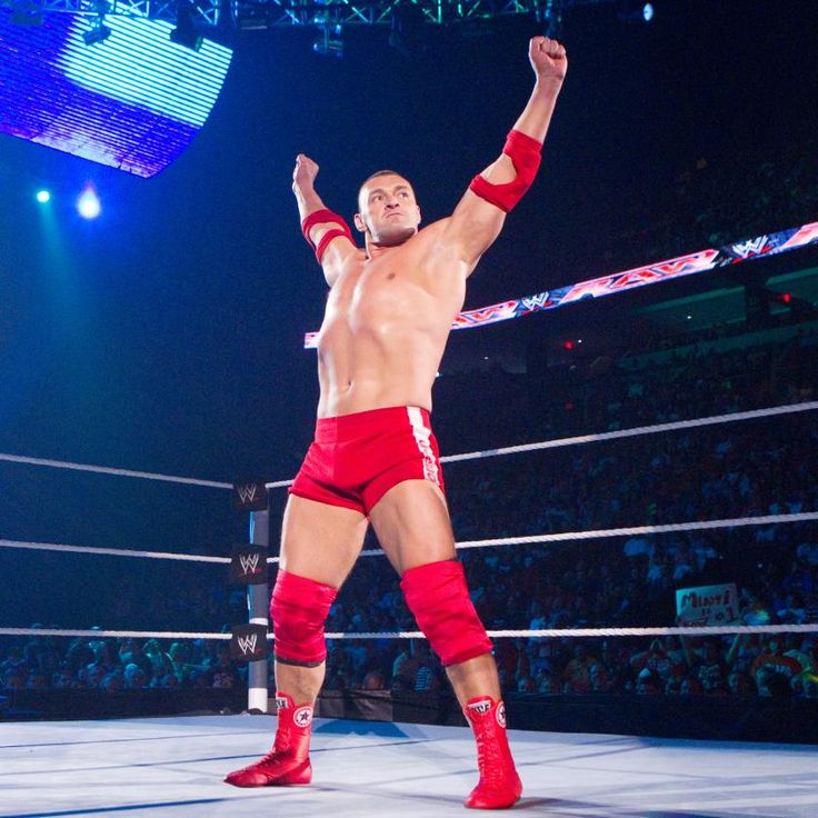 Whether pounding opponents in the ring or sharing tea with Santino Marella, Vladimir Kozlov was a fixture of WWE from 2008 to 2012. Relive the career of one of the few Superstar to beat The Undertaker one-on-one. See what Kozlov is up to today on WWE's new digital series: Where Are They Now?, available Thursdays.