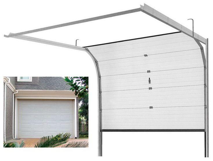 25 Best Ideas About Garage Door Track On Pinterest The
