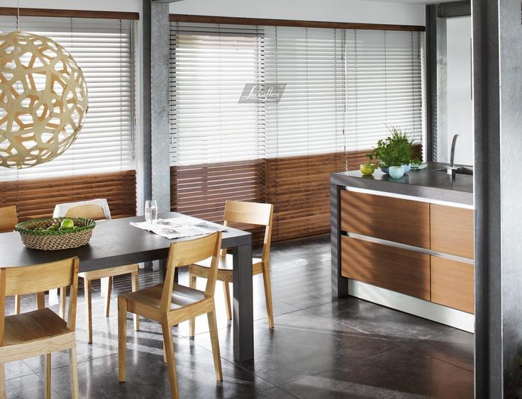 25 beste idee n over twee kleuren keuken op pinterest twee kleuren keuken twee kleuren - Tweekleurige keuken ...