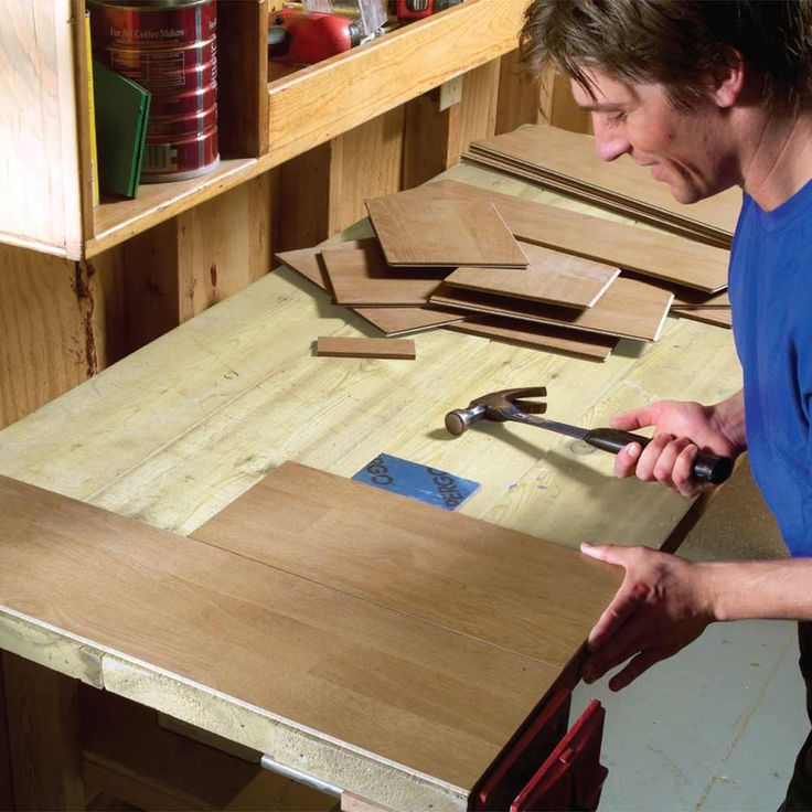 26 Simple Ways to Make Your Workbench Work Harder  Garage
