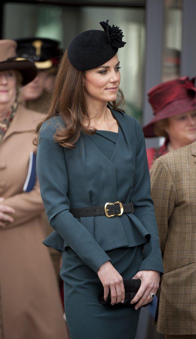 Herzogin von Cambridge