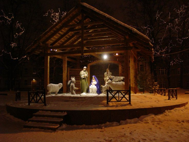 Outdoor Christmas Lights With Clips