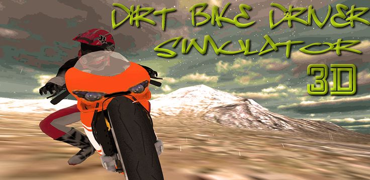 Hit the jumps and hoops to get a speed boost and knock your opponents for cash bonuses and turbo. Race your bike against the time limit in a scenic 3D open world. Dodge the tricky obstacles and adjust your driving accordingly. Dirt Bike Driver Simulator 3D is a realistic 3D Dirt Bike Game! Ride your bike around the construction site, maneuvering through obstacles! Guide the bike up dangerous ledges, jump from pipes to cranes in order to reach the goal Perform amazing stunts with Dirt Bike…