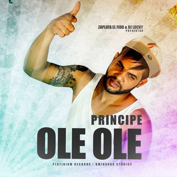 El Principe - Ole Ole(Prodc El Team de Lujo)