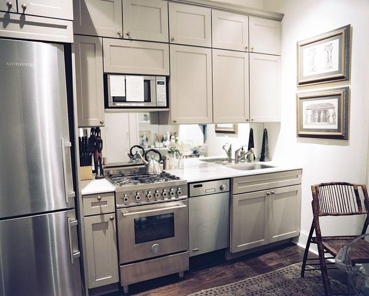 73 best bertazzoni kitchens images on pinterest coyotes - Kitchen appliances san francisco ...