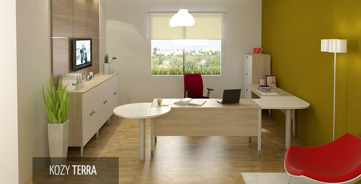 Kozy Terra | HighPoint Office Derived from the Latin word 'Earth', Terra is designed with mere simplicity to fit the ground nature of today's modern homes and offices.