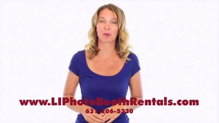 Photo Booth Rentals Long Island & NYC (631) 206-5330