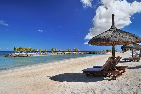Hôtel Intercontinental Mauritius Resort 5* à Mahebourg prix promo Promovacances à partir de 1 599,00 Euros TTC, Voyage Ile Maurice: