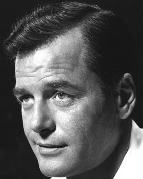 The Tragic Life and Death of Gig Young (1913-1978)  He was his own worst enemy. He hoped that by winning an Oscar, he'd get better parts. It didn't happen. Committed murder-suicide with his fifth wife, of 3 weeks. He was 64. Elizabeth Montgomery was his 3rd wife. She divorced him due to his being an alcoholic. He had a daughter with his fourth wife.
