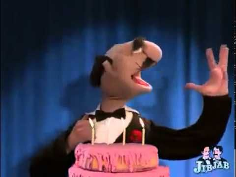Happy Birthday (Opera) Augurissimi Sinceri muppets to text/email/FB to send!