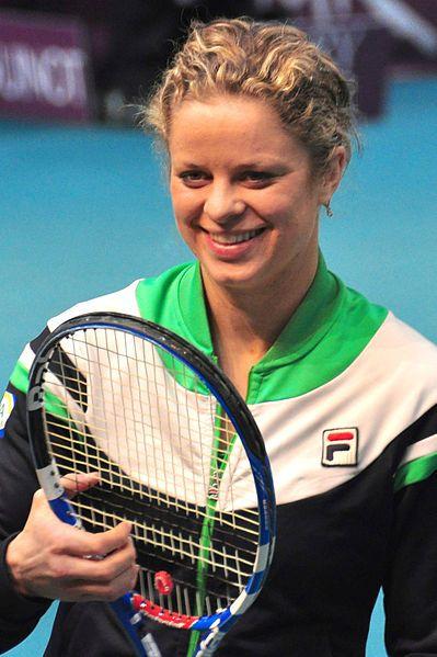 Kim Clijsters ~ Love her! :)