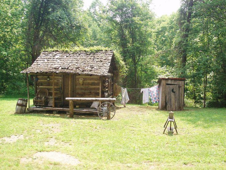 Dolly Parton S Childhood Home Locust Ridge Tn Dolly