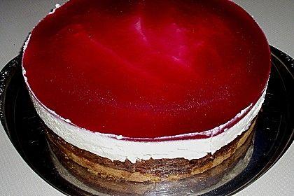 Rotkäppchen - Kuchen (Rezept mit Bild) von MiriOremek | Chefkoch.de