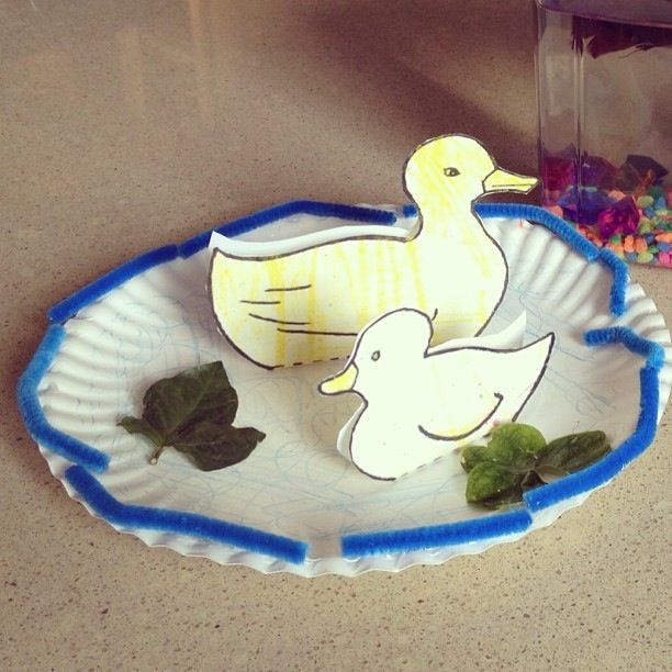 46 best Paper Plate Crafts images on Pinterest | Paper plate crafts ... 46 Best Paper Plate Crafts Images On Pinterest Paper Plate Crafts & Astounding Preschool Duck Craft Paper Plate Ideas - Best Image ...