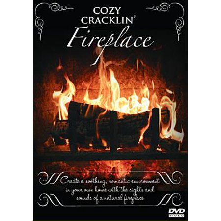 Home Improvement Cool Things To Buy Cozy Cozy Fireplace
