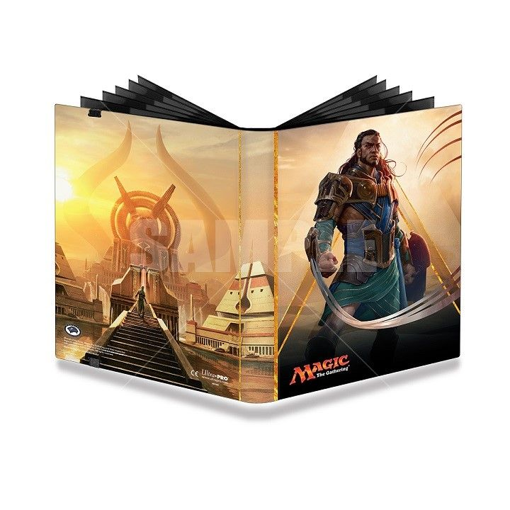 Ultra Pro Pro-Binder Magic the Gathering Amonkhet